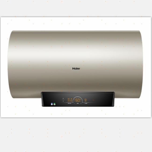 海尔电热水器es80h-p540-80l