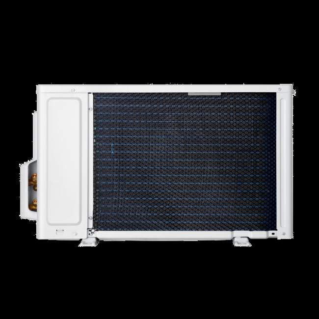 海尔家用空调zcf-22w/019x外机非演示壳体总成小1.0p变频白色