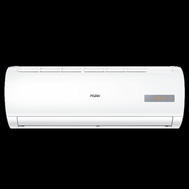 海尔家用空调kfr-35gw/20mca33套机工程机型1.5p定频白色
