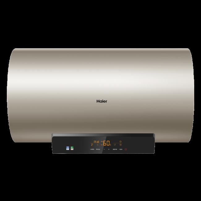 海尔电热水器es80h-w5(jkf)40-80l