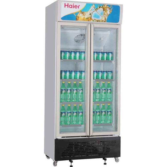 冷柜SC-450G(商流)