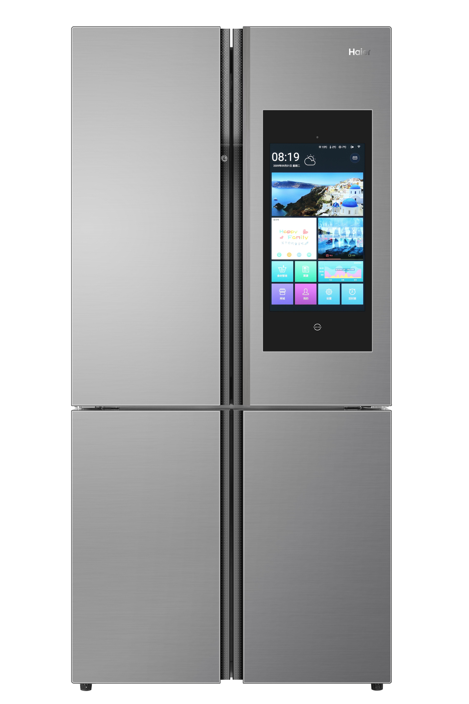 冰箱BCD-658WDIBU1