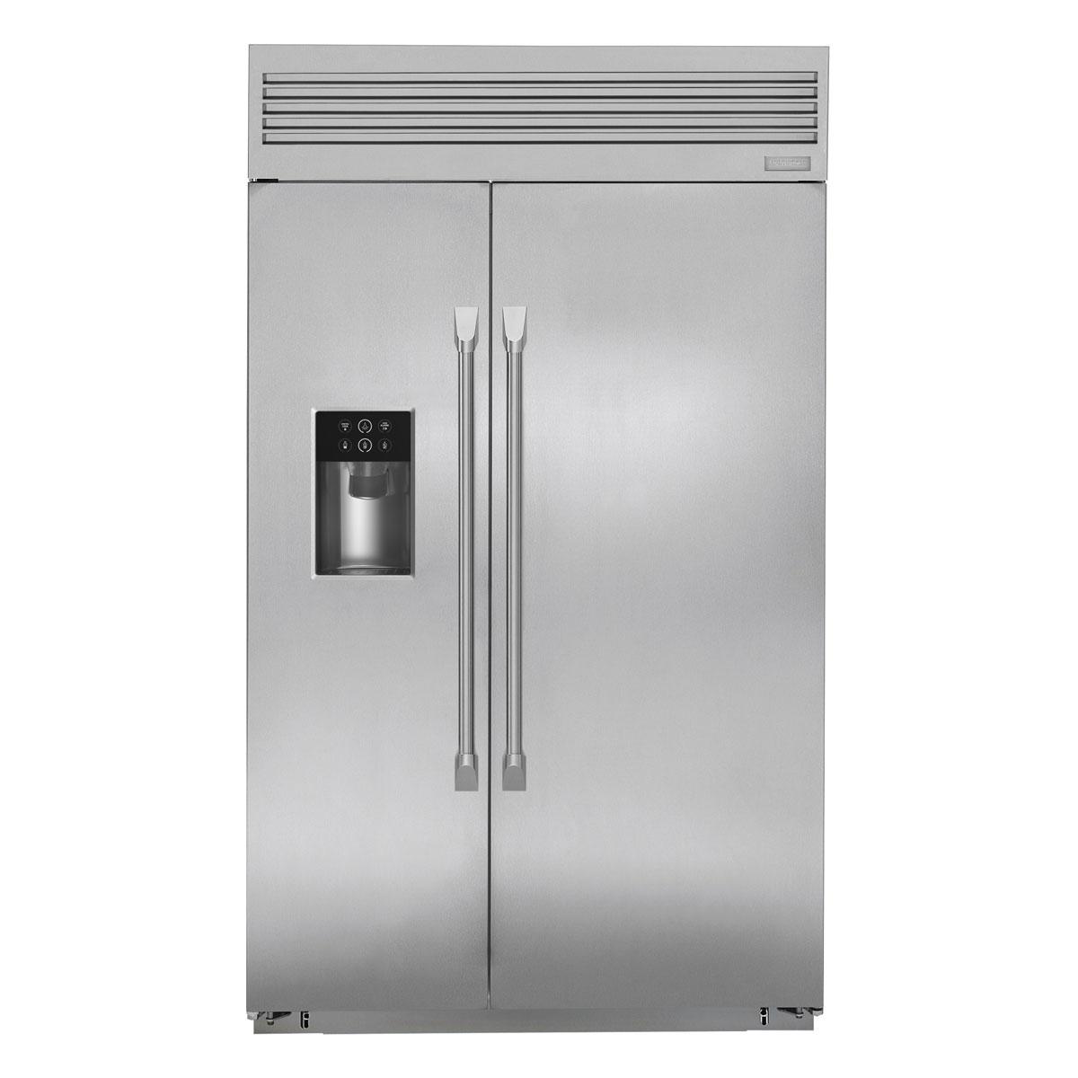 冰箱ZCSP480DMSS