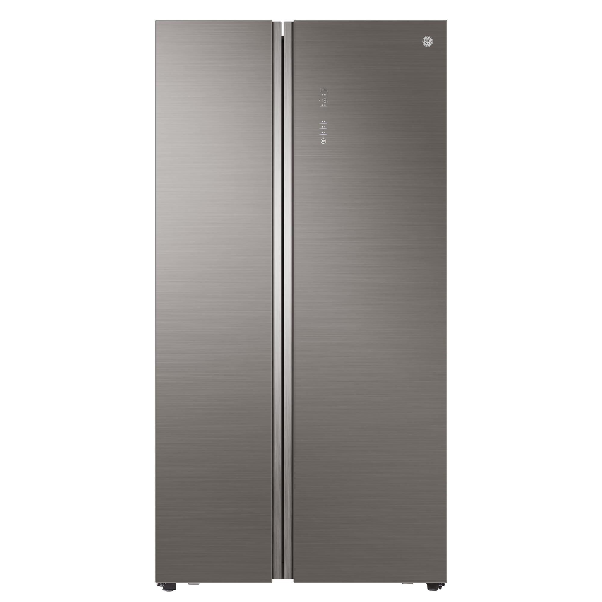 冰箱GFC65011ASS
