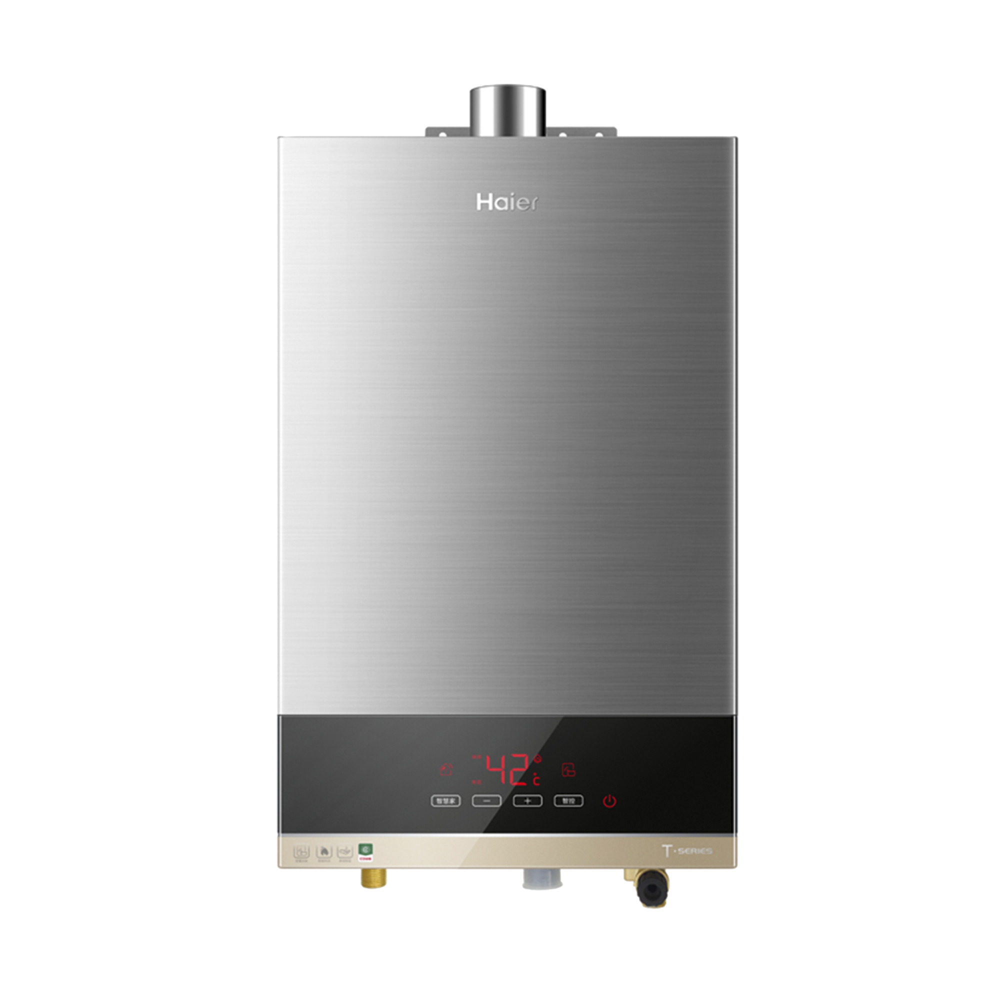 燃气热水器JSQ24-T2S(12T)