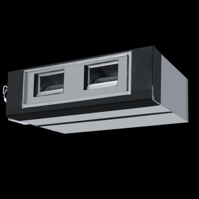 商用空调KFRd-125EW/H6302套机